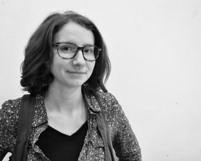 Hélène Bielak lauréate de la bourse Robert Guillain 2016