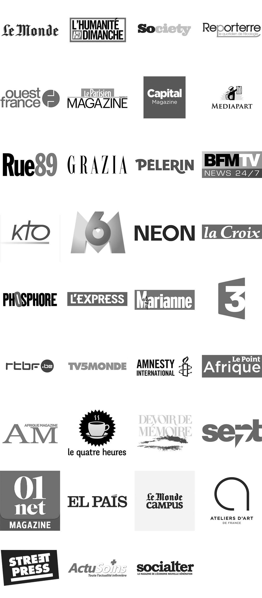 logos_la_fourmiliere